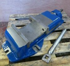 Large 220mm Drilling Milling Machine Vice In Great Condition Free Delivery