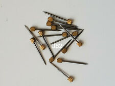 20 Floreat® Pro Nails, Hardened Steel, Picture Hanger Nails Only
