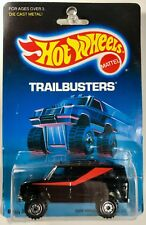 Hot Wheels Baja Breaker A-Team Van