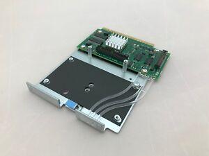 IBM  EJ02 Split Drive Bay Capability for #5618 00E0656 00E0660