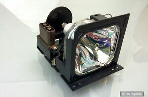 MicroLamp ML11847 Beamer Lampe für Mitsubishi X80, 310W, 78-6969-9719-2, NEU