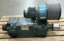 ABB 12.8 kW Motor FR 153 101-HA / 1850 r/min / 160/220V / 33/3.38 Amp