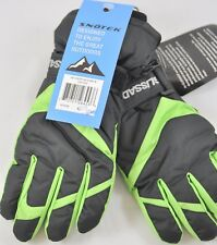 SNOTEK Kids Winter Ski gloves