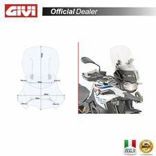 GIVI AF5127 SPECIFIC AIRSTREAM WINDSHIELD SLIDING FOR BMW F 850 GS 2018