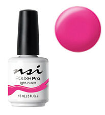 NSI Polish Pro Gel Color Polish V-I-Pink - 15 mL / .5 Fl. Oz (N0200)