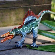 Jurassic Spinosaurus Toys Figure Realistic Dinosaur Model Kids Gift Toys
