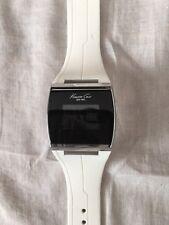 Kenneth Cole Newyork Digital Watch.