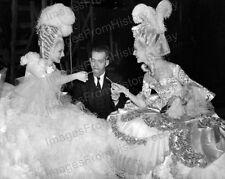 8x10 Print Norma Shearer Marie Antoinette Dir W.S. Van Dyke 1938 #NS44