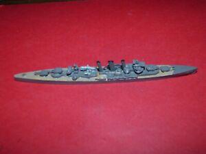 1:1200 Scale: metal British Ship