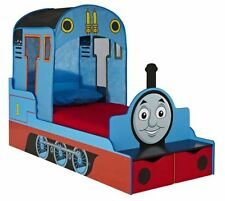 Children's Thomas the Tank Engine Beds with Mattresses