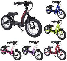 BIKESTAR Kinderlaufrad Kinder Laufrad Lauflernrad ab 3 Jahre | 12 Zoll Classic