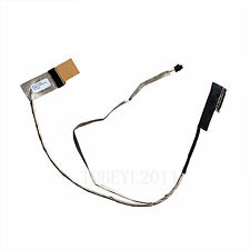 NEW HP Pavillion 15-E LED Display Ribbon Cable DD0R65LC030 R65LC030 719871-001