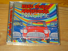 MIKE HURST ORCHESTRA - DRIVETIME / ANGEL-AIR ALBUM-CD 2003 OVP! SEALED!