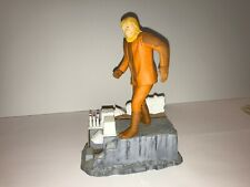 Vintage 1973 Planet of The Apes Dr Zaius Model Addar Great Paint Job