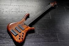Marleaux: Electric Bass Consat Custom USED