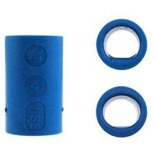 Bowling Vise Grip Fingereinsatz P/O blau