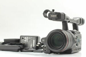 [Near MINT] Canon XH G1 HD Camcorder From JAPAN