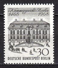 Germany / Berlin - 1968 500 years court - Mi. 320 MNH