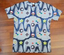 Nintendo N64 Men's T Shirt  Size M