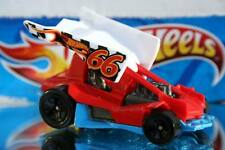 2015 Hot Wheels Off-Road Stunt Devil Dirty Outlaw