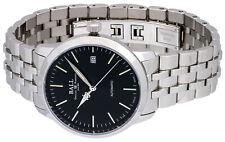 Ball Legend NM2030DSJBK Automatic Men's Watch - Silver