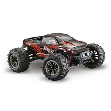 Monster Spirit Truck 24Mph 4WD 2.4Ghz Racing Car 1:16 Scale 4X4 Off-Road Rc Tr