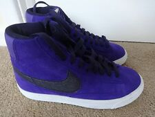 Nike Blazer mid vintage (GS) trainers 539930 502 uk 4 eu 36.5 us 4.5 Y NEW+BOX