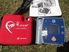 CUORE Stream defibrillatore automatico con custodia portatile