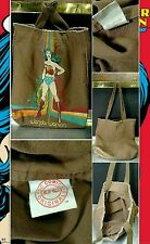 s07 Rickshaw Bagworks DC Comics Originals Wonder Woman Shoulder Bag Purse Tote