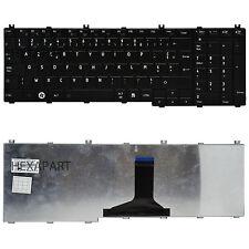 Keyboard Genuine for Toshiba Satellite L650D Série French Azerty New