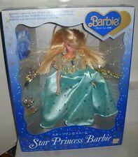 #6728 NRFB Vintage Ban Dai Japan #15 Star Princess Barbie Japanese Doll