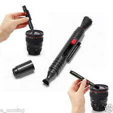US HOT DSLR Camera Lens Cleaning Pen Cleaner Tool For Canon Nikon Olympus Sony