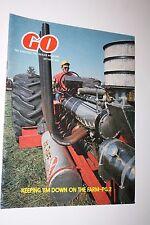 GO - THE GOODYEAR TIRE DEALER MAGAZINE OCT 1976