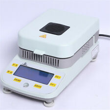 New 1PC Electronic Moisture analyzer DSH-50-10