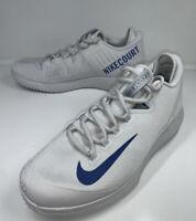 Nike NikeCourt Air Zoom Zero HC Men's Tennis Shoes Size 6.5.AA8018-044