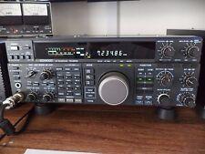 Icom TS 850S AT Radio Transceiver