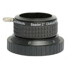 "Baader 2"" Clicklock Adapter for Large 3.25"" SCT Thread 2956233"