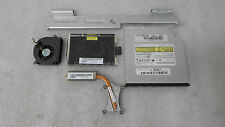 Dell Inspiron E1405 Bundle - HC437 0UJ368 0HC413 0MG534 0KG597 Fan DVD-RW Htsnk