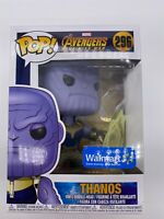 Thanos #296 Avengers: Infinity War Funko POP! Walmart Exclusive L03