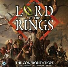 Lord of the Rings - Confrontation - FFG