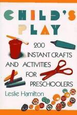Child's Play [May 13, 1989] Hamilton, Leslie