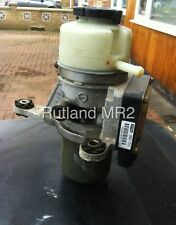 Toyota MR2 Roadster 1.8 vvti - power steering pump