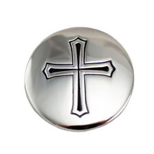 Golf Ball Marker with Cross  and Timithy 1:7, plus two Prayer Cards