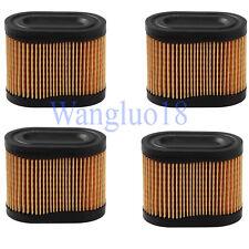 4X Air Filter For Tecumseh 36745 LEV115 LEV120 OVRM60 OVRM105 TVS90 5.5 HP
