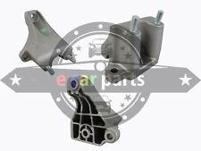 MAZDA 2 DE 6/2007-ON ENGINE MOUNT BRACKET LEFT SIDE BOTTOM (Manual models only)