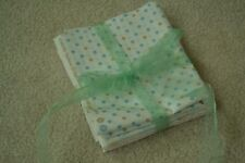 """4 Quarter-Yards, 9""""L x 44""""W, Coordinated Colors, by Exclusively Quilters M62"""