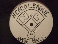 """NATURAL RESOURCE - NEGRO LEAGUE BASEBALL / THEY LIED / BUM DEAL (12"""") 1996!!!"""
