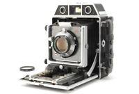 [EXCCELENT] Topcon Horseman 980 Film Camera w/105mm F3.5 Lens Japan #HDH