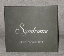 Syndrome - Core Special Box CD Visual Kei