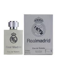 Realmadrid Eau De Toilette 3.4 Oz / 100 Ml - Spray